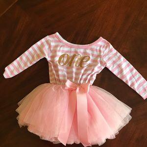 Other - First Birthday dress